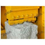 Macchina di scissione idraulica della pietra/granito/marmo per il bordo di taglio/bordo (P90/95)