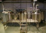 500L Artesanato Equipamento Cervejeira micro-cervejaria do tanque de fermentação de equipamentos de produção