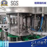 Máquina de rellenar de pequeña capacidad del agua de manatial