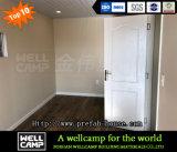 Conteneur Wellcamp 2 étage villa avec véranda