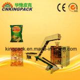 Venta caliente comida de mar/ Fichas Snack Máquina de embalaje