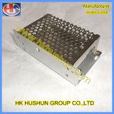Выполненные на заказ по-разному виды электронной коробки от Fabricators металлического листа