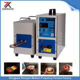 금속 표면 난방 (25KW)를 위한 IGBT 감응작용 히이터 난방 장비