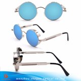 2017 óculos de sol quentes da forma redonda de venda