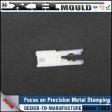OEM Delen van de Injectie van de Douane ABS Gevormde Plastic voor de Schakelaar van de Contactdoos