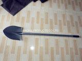 Острый лопаткоулавливатель лопаты с длинней стальной ручкой в ручных резцах/инструментах сада Tcj-01