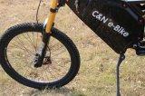 Bicicleta elétrica da montanha do fabricante 1000W 48V Enduro Ebikes
