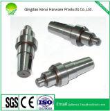 Produtos OEM personalizados com volume baixo Precision em alumínio anodizado maquinado CNC Peças