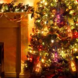 свет шнура пробочки бутылки вина 30LEDs для рождества/венчания/домашнего украшения