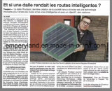 Smart Array Solar Calçada Solar IP68 Tijolo Solar