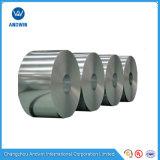 Aluminium / Alliage / Zinc / Galvalume Feuille d'acier en bobine pour bateaux / Construction / Décoration