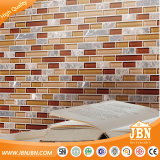 壁の装飾の石の大理石のモザイク・タイル(S715001)