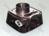 Motorrad-Motor-Zylinder Cilindro Fach Apache 160
