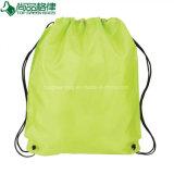 ドローストリングのバックパック、スポーツ袋、ドローストリングのナップザック(TP-BP033)