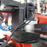 Plastikblasformen-Maschinen-Flasche, die Maschinen-Strangpresßling-Maschine herstellt