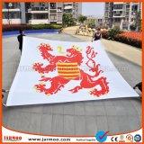 Высокое качество Duable рекламируя знамена и флаги