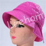 (LB15003) Fahison Druck-Wannen-Hut für Mädchen