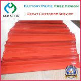 Faixas relativas à promoção da batida da cor do PVC multi (KSD-889)