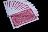 No 92 карточки покера Bcg пластичные играя Cards/PVC играя