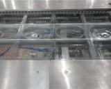 Empaquetadora de Thermoforming del acero inoxidable