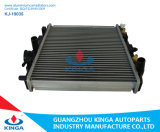 L200/L300/L500/Ef'960-98のためのDaihatsuのアルミニウム自動ラジエーターの