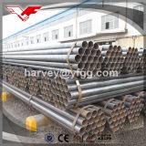Tubo nero d'acciaio di ERW ASTM A36