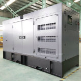 Deutz Engineが動力を与える極度の無声100kVA電気発電機