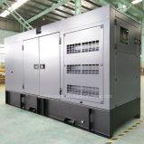 Super Silent генератора мощностью 100 КВА электрических генераторах на базе двигателя Deutz