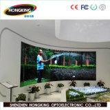Écran HD de la publicité P2.5 P3.91 P4.81 Indoor affichage LED