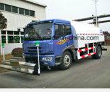 고압 물 트럭/물뿌리개, 고압 세척 트럭, 고압 세탁기 트럭