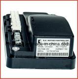Кертис скорости блока PMC 1212p-2501 24V-90приводной двигатель с постоянным магнитом для любителей гольфа контроллера тележки
