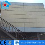 장기 사용 시간 Alc 위원회를 가진 강철 Prefabricated 구조물