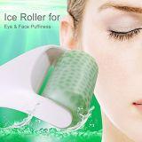 Cara de la calma de la piel de Corea Dermaroller y rodillo del hielo del socio del rodillo de Dema del masaje de la carrocería