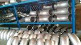 China Direct Tubo de acero inoxidable Fabricación racor codo de tubo de SS304