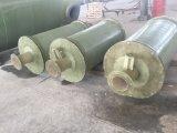 A fábrica preço mais baixo do tanque de água de PRFV GRP tanque de armazenamento