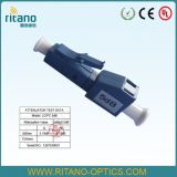LC 조정 Attenuator/LC 여성 남성 광섬유 Attenuator/LC 섬유 플러그 접속식 감쇠기