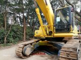 machinerie de construction utilisés450-8 PC excavatrice chenillée Komatsu Excavateur hydraulique