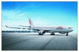 O transporte aéreo de carga a partir de Guanghzou à Tailândia
