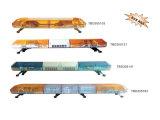 Senken車の屋根の警報灯大型の4つのカラーLEDライトバー