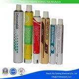 Crema de médicos de los tubos flexibles de embalaje