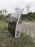 Ручная крышка тента поликарбоната просто структуры DIY