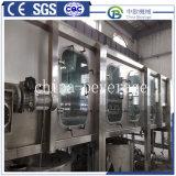 Control eléctrico 5 maquinaria de relleno del barril de la fábrica 5gallon de la máquina de rellenar del barril del galón