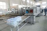 Liquide de jus de thé d'Autiomatic chaîne d'emballage complète recouvrante remplissante de lavage de production de l'eau de bouteille du remplissage 3 in-1