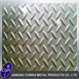 Muster-Platten-gewölbter Platten-Preis des Edelstahl-201 304 316L
