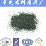 2000 abrasivi refrattari di Sic di silicone della maglia della polvere verde del carburo