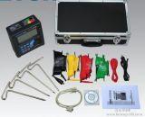 Visor LCD grande massa Digital Testador de resistência