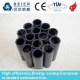 riga doppia del tubo del PE di 20-63mm, Ce, UL, certificazione di CSA