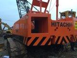 Utilisé180-3 Hitachi Kh Crawler Crane grue /Hitachi 50t pour la construction