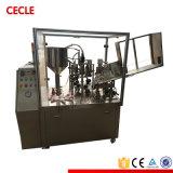 半自動アルミニウム管のシーリング機械