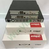Het Merk 8CH NVR4208-8p H. 265 Poe kabeltelevisie NVR van Dahua